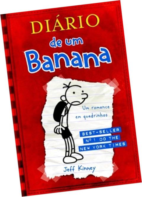 diario de um banana 1